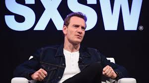 the elusive terrence ck makes a surprise appearance at sxsw michael fassbender sits on the sxsw panel made in austin a look into song