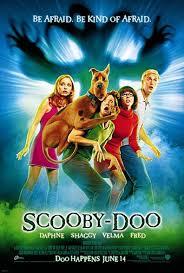 Scooby-Doo – O Filme