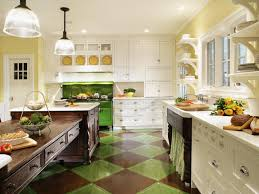 Country Kitchen Layouts L Shaped Kitchen Design Pictures Ideas Tips From Hgtv Hgtv