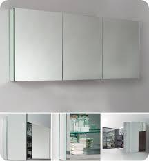 Recessed Bathroom Mirror Cabinets Bathroom Contemporary Bathroom Mirror Cabinet And Wall Mount