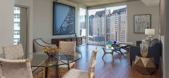 Luxury Uptown Dallas Apartments   Glass House Floor PlansGlass House by Windsor background