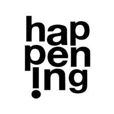 「happening」の画像検索結果