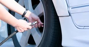 Should I Inflate My <b>Tires</b> in Cold Weather | Completely Firestone