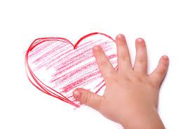 Znalezione obrazy dla zapytania child HAND