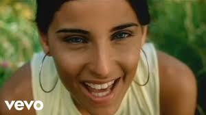 Nelly Furtado - I'm Like A <b>Bird</b> (Official Music Video) - YouTube