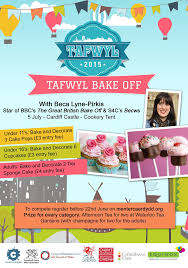 tafwyl fair bake off food cardifffood cardiff leave a reply cancel reply