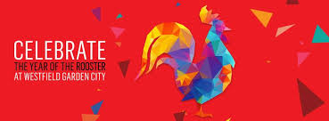 Celebrate Chinese New Year at Westfield... - Westfield Garden City ...
