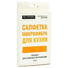 Купить <b>Чистящее</b> ср-во для кух.техники <b>Techpoint</b> 8055 в ...