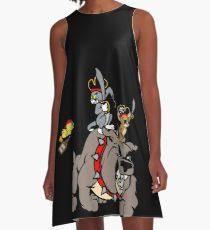 <b>Little Dog</b> Dresses | Redbubble