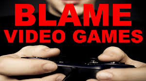 violent video games do not cause violent behavior k k club