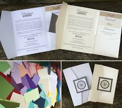 invitation paper samples wedding invitations by thinking paper paper sample pack