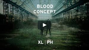 <b>BLOOD CONCEPT</b> - XL | <b>PH</b> on Vimeo