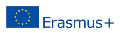Resultado de imagen de erasmus + logo