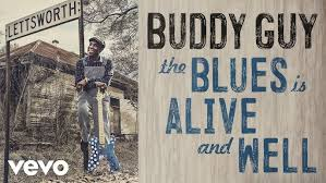 <b>Buddy Guy - The</b> Blues Is Alive And Well (Audio) - YouTube