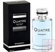 Boucheron Parfums :: Eau