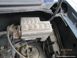 used parts suzuki for sale in wellingborough pistonheads Suzuki Wagon R Fuse Box suzuki wagon r 1998 2000 1 2 fuse box (in engine bay) suzuki wagon r fuse box layout