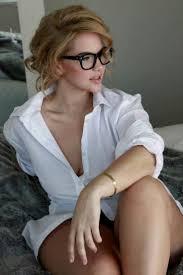 513 best Girls n Glasses images on Pinterest