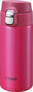 <b>Термокружка Tiger MMJ-A036 Passion</b> Pink 0,36 л (цвет страстно ...