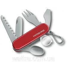 <b>Нож</b>-<b>игрушка Victorinox Pocket</b> Knife Toy Красный (9.6092.1), цена ...