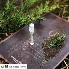 #Repost : Today @its_nadja_time... - Parfum <b>Jardin de France</b> ...