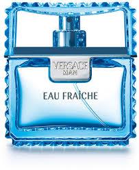 <b>Versace Man Eau Fraiche</b> Eau de Toilette Spray, 1.7 oz. & Reviews ...