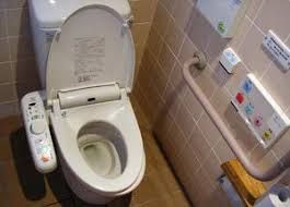 Image result for toilet in japan