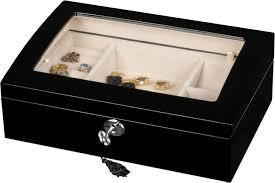 <b>Шкатулка для украшений AllBox</b> TG506BC — купить в AllTime.ru ...