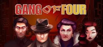 <b>Gang of Four</b> on Steam