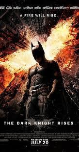 The Dark Knight Rises (2012) - IMDb