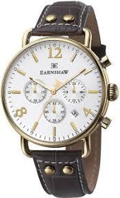 Мужские <b>часы Earnshaw</b> - Купить в интернет-магазине VIPTIME.ru