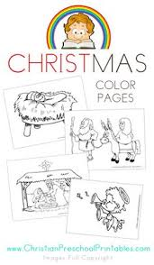 Small Picture kids color pages manger scene Nativity story coloring pages