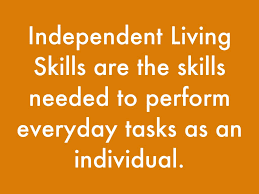 developing skills for independent life by matt beck