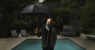 Moby goes where <b>Brian Eno</b>, and his ancestor Herman Melville ...
