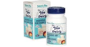 <b>Say Yes to Dairy</b>®, 50 lozenges - Nature's Plus - VitalAbo Online ...