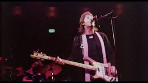 'Silly Love Songs' (from 'Rockshow') - <b>Paul McCartney</b> And <b>Wings</b> ...