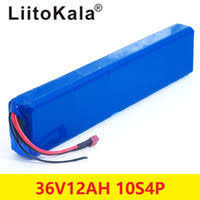 <b>36v 12ah</b> Battery Pack NZ | Buy <b>New 36v 12ah</b> Battery Pack Online ...