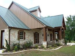 ideas about Metal Roofing Sheets on Pinterest   Metal Roof    trent williams house plans   favorite home design in Texas     native limestone and cedar timbers