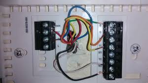help me wire my new thermostat White Rodgers Thermostat Wiring Diagram White Rodgers Thermostat Wiring Diagram #15 white rodgers thermostat wiring diagram 1f78