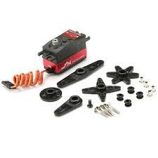 <b>jx</b> servo <b>pdi</b>-<b>4409mg 9kg</b> large torque 180 degree digital servo Sale ...