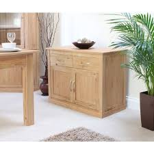 baumhaus mobel oak small sideboard baumhaus mobel oak medium