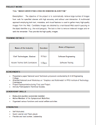 free resume samples for engineering freshers resume format free freshers resume samples