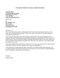 How To Write A Proper Cover Letter  format of covering letter for     Cover Letter Templates