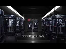 The <b>Pro2</b> Series by <b>Raise3D</b> - YouTube