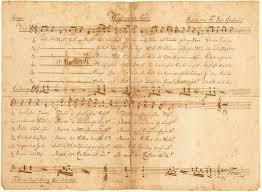 "「the oldest ""silent night lyrics""」の画像検索結果"