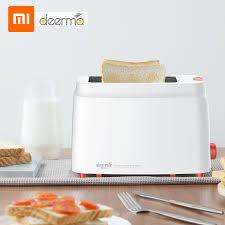 <b>XIAOMI Deerma Automatic</b> Electrical Meal Makin 'bread Toaster ...