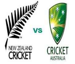 Australia vs New Zealand (Aus vs NZ) | Live Cricket Streaming