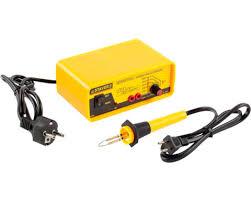 Аппарат для выжигания <b>Rexant</b> 12-0142 - Мрамор