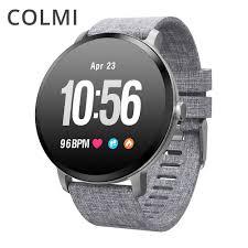 <b>Умные часы COLMI V11</b> IP67, водонепроницаемые, из ...