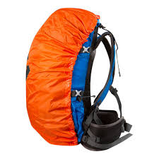 <b>Накидка на рюкзак</b> Rain Cover 100(100L) Red Fox купить в ...