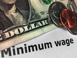 study minimum wage increase cost americans 1 4 million jobs low study minimum wage increase cost americans 1 4 million jobs low skilled workers and youths
